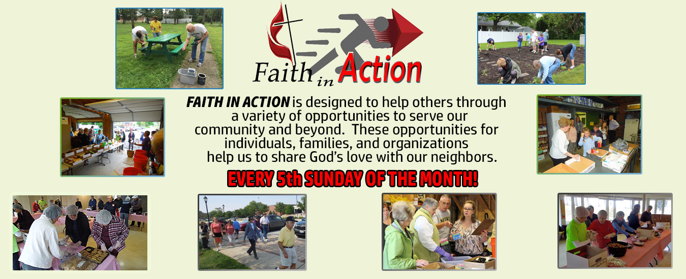 Faith in Action Website Slide 3