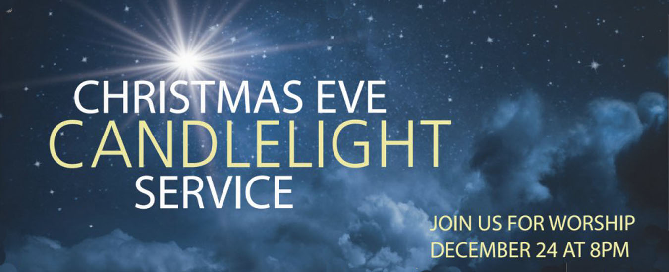 2018 christmas eve service website